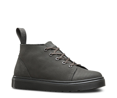 Dr. Martens Men's Baynes Chukka Dark Grey