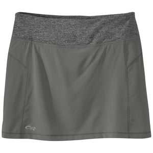 Outdoor Research Women's Peregrine Skort, Pewter
