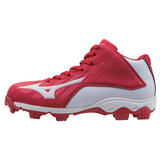 Mizuno 9 Spike Advanced Youth Franchise 8 Md