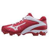 Mizuno Women's 9-Spike Advanced Finch Elite 2