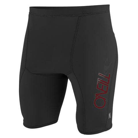 O'Neill Skins Short Black