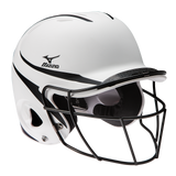 Mizuno Youth MBH601 Prospect with Fastpitch Mask