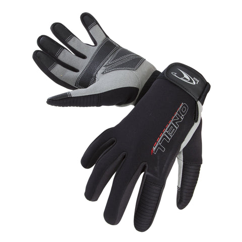 O'Neill Explore 1MM Glove Black