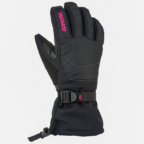 Gordini Women's Aquabloc Down Gauntlet III Gloves