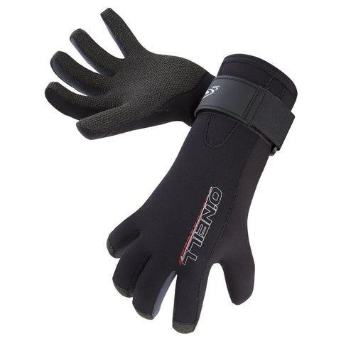 O'Neill Sector 5MM Glove Black