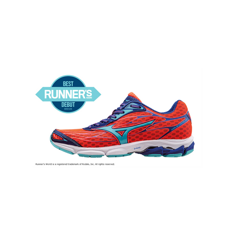 Mizuno Run Women's Wave Catalyst Shoes