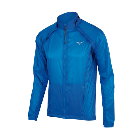 Mizuno Run Men's Eclipse Jacket