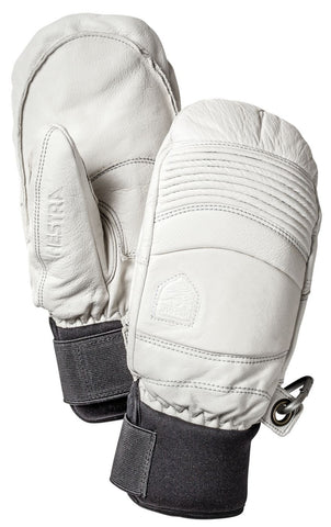 Hestra Men's Leather Fall Line Mitt