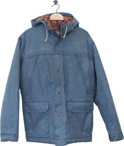 Royal Robbins Men's Field Parka