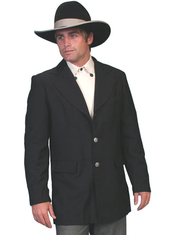 Scully 538499 Men's Frock Coat
