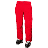 Helly Hansen Men's Velocity Insulated Pant Alert Red