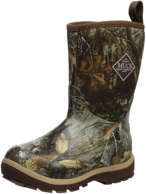 Realtree Edge/Bison