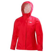 Load image into Gallery viewer, Helly Hansen Women's Loke Rain Jacket