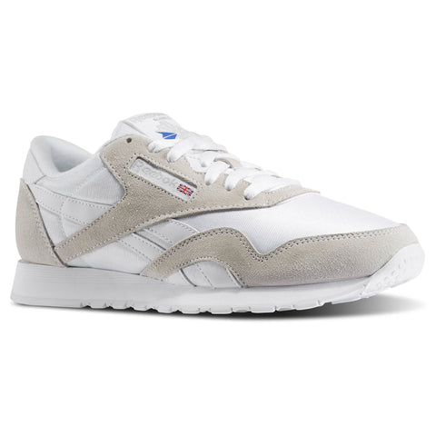 Reebok Men's Classic Nylon Shoe