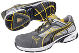 Puma Safety Men's Pace Low S1P HRO SRA Shoe Yellow