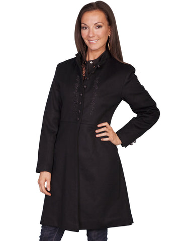 Scully 711009 Women's Heritage Coat