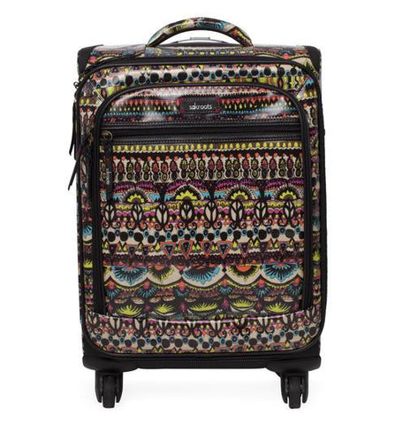 "Sakroots Women's Artist Circle 21"" Carry On"