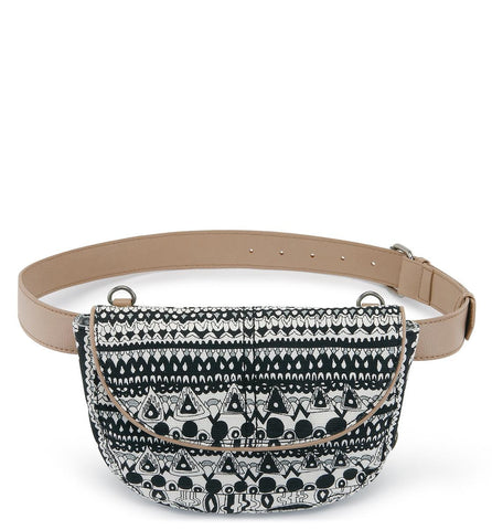 Sakroots Women's Jubilee Festi Belt Bag