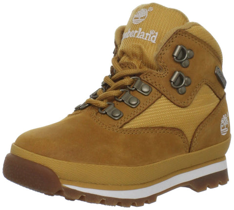 Timberland Toddler Euro Hiker Boots Wheat