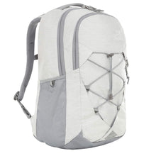 Load image into Gallery viewer, TNF White Metallic Melange/Mid Grey