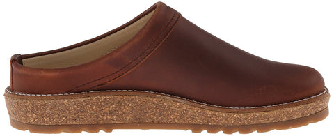 Haflinger Women's View Clogs