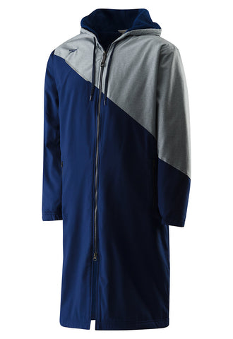 Speedo Men's Color Block Parka