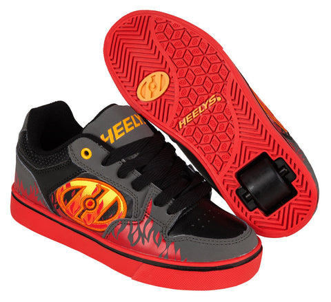 Heelys Youth Motion Plus Shoe