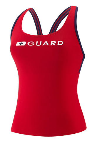 Speedo Women's Guard Tankini