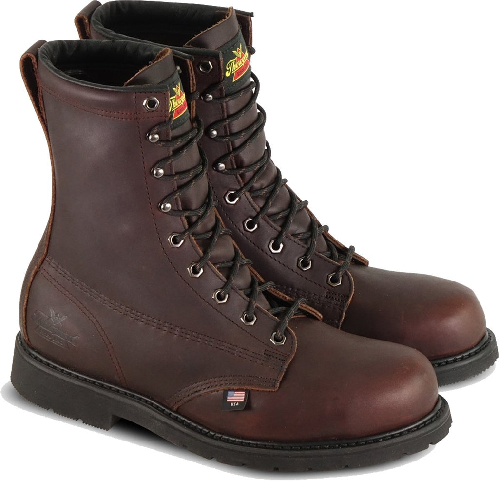 816bbaa2e64 Thorogood 804-3233 Men's Oil Rigger 8