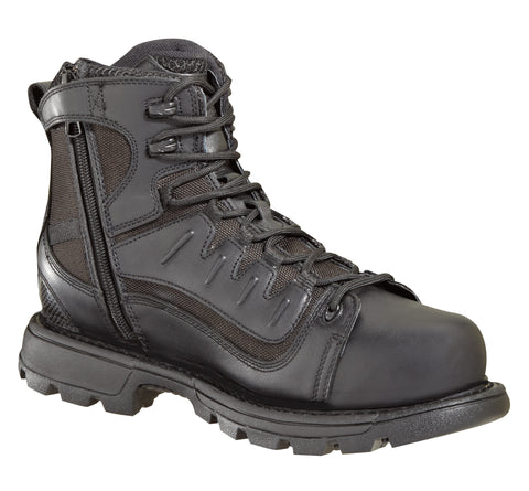 "Thorogood 804-6447 Mens 6"" GEN-Flex2 Side Zip Trooper Boot"
