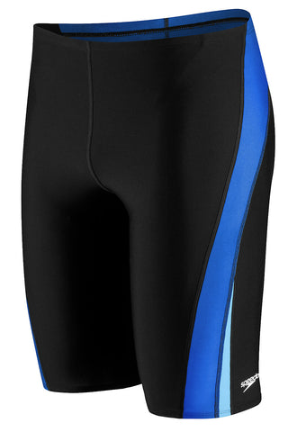 Speedo Men's Launch Splice Endurance Jammer