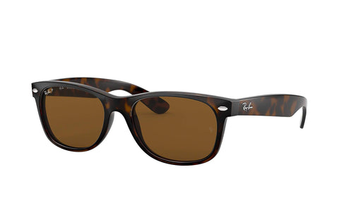Frame Color: Tortoise / Lense Color: Crystal Brown Polarized
