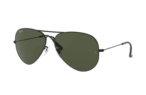 Frame Color: Black / Lense Color: Crystal Green
