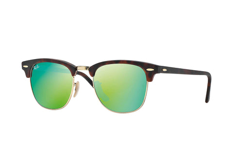 Frame Color: Tortoise / Lense Color: Green Flash