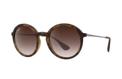 Frame Color: Dark Rubber Havana / Lense Color: Gradient Brown