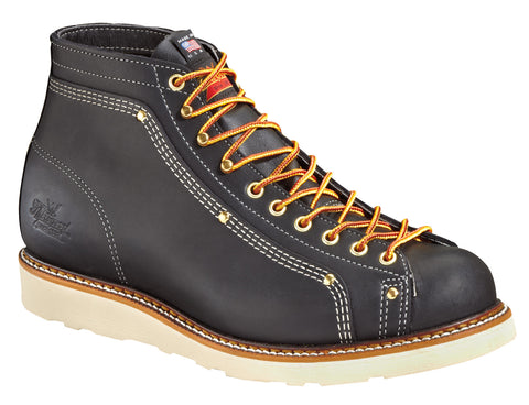 Thorogood 814-6233 Mens Roofer Lace-To-Toe - Non-Safety Toe