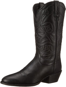 Ariat Women's Heritage R Toe Western Boot