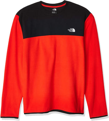 Fiery Red/TNF Black