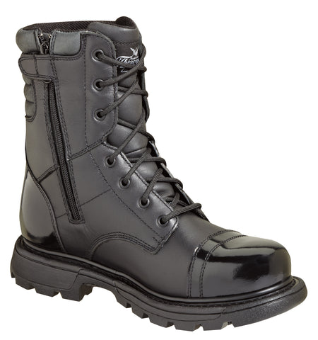 "Thorogood 834-6888 Unisex 8"" GEN-flex2 Side Zip Jump Boot"