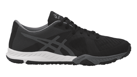 ASICS Women's Weldon X™ Training Shoe - Black/Carbon/White