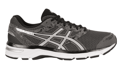 ASICS Men's GEL-Excite™ 4 (Extra Wide) Running Shoe - Carbon/Silver/Black