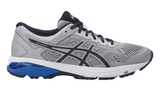 ASICS Men's GT-1000™ 6 (Wide) Running Shoe - Mid Grey/Peacoat/Directoire Blue