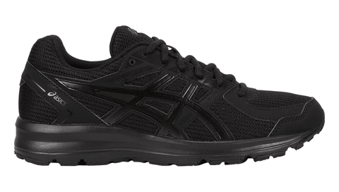 ASICS Women's Jolt Running Shoe - Black/Onyx/Black
