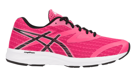 ASICS Women's AMPLICA™ Running Shoe - Hot Pink/Black/White