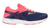 ASICS Women's AMPLICA™ Running Shoe - Indigo Blue/Indigo Blue/Flash Coral
