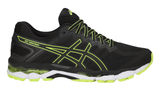 ASICS Men's GEL-Superion™ Running Shoe - Black/Onyx/Safety Yellow