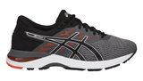 ASICS Men's GEL-Flux™ 5 Running Shoe - Carbon/Black/Cherry Tomato