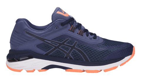 ASICS Women's GT-2000™ 6 (Wide) Running Shoe - Indigo Blue/Indigo Blue/Smoke Blue