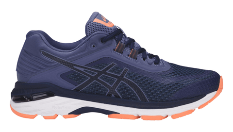 ASICS Women's GT-2000™ 6 (Narrow) Running Shoe - Indigo Blue/Indigo Blue/Smoke Blue