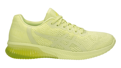 ASICS Women's GEL-Kenun MX Running Shoe - Limelight/Limelight/Limeade